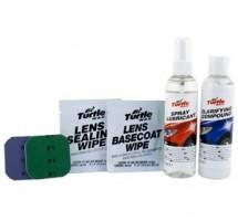 Limpieza y cuidado del automóvil, productos